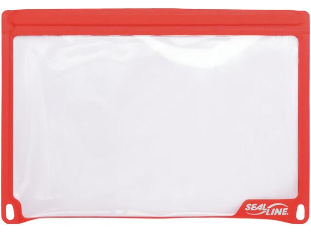 SealLine E-Case XL, red